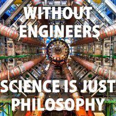 Coole quote over wetenschap