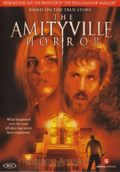 """FRIGHT FEST! FREE FULL MOVIE! """"THE AMITYVILLE HORROR""""   Hollywoodland Amusement And Trailer Park"""