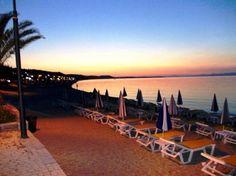 This is Polichrono #Halkidiki #Greece #Travel