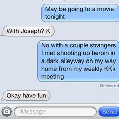 14 Totally Hilarious Texts From Mom