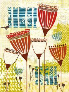 julie hamilton designs collage - Google Search