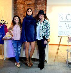 KCFW DESIGNER INTERVIEW :T R BROWN