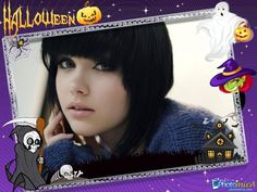 Halloween Cards, Happy Halloween, Cool Photo Effects, Your Photos, Cool Stuff, Free, Cool Things