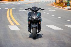 Yamaha NVX 155 độ monoshock độc đáo hàng đầu tại Việt Nam   Xe độ   Xe & Đời sống Aerox 155 Yamaha, Motorcycle, Vehicles, Motorcycles, Car, Motorbikes, Choppers, Vehicle, Tools