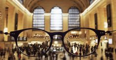 Poetic Cinemagraphs That Bring New York City to Life