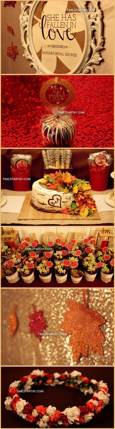 1000+ images about Fall Themed Party Ideas on Pinterest ...