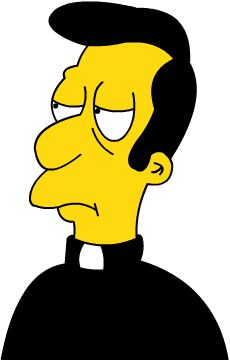 reverend lovejoy quotes - Google Search Simpsons Characters, The Simpsons, Bart Simpson, Google Search, Quotes, Quotations, Qoutes, Manager Quotes