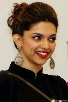 Gorgeous Deepika Padukone                                                                                                                                                      More