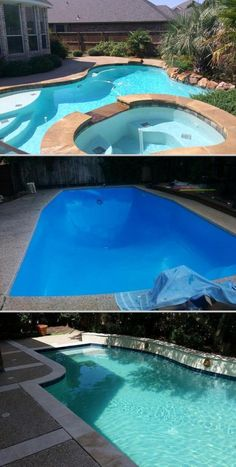 This family-owned and -operated company provides swimming pool services that include cleaning, installation and repair. They also offer weekly maintenance and filter cleaning solutions.