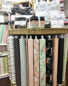 Instagram Riley Blake, Office Supplies, Curtains, Instagram, Home Decor, Blinds, Decoration Home, Room Decor, Draping