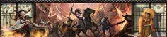 Lenda dos Cinco Anéis + Inimigos do Império + Escudo do Mestre | Editora New Order