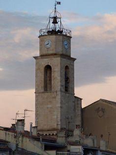 Afin de soutenir les Chrétiens d'Orient, les cloches de La Madeleine et de Saint Louis d'Anjou, comme celles de toutes les églises de France, sonneront le 15 août à midi. Un signe très important pour les Chrétiens d'Orient afin qu'ils sachent que les...