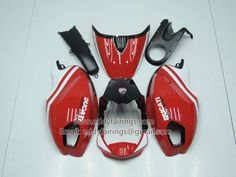 Ducati Monster 696 796 1100 1100S Nickey Motorcycle Fairing Kit Ducati 696, Monster 696, Ducati Monster, Motorcycle, Kit, Projects, Log Projects, Blue Prints, Motorcycles