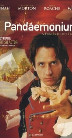 Directed by Julien Temple.  With Linus Roache, John Hannah, Samantha Morton, Emily Woof. Friendship and betrayal between two poets during the French Revolution.