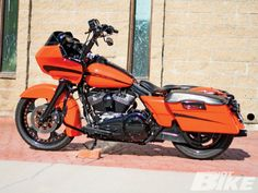 Not a dyna, but so worthy: 2007 Road Glide