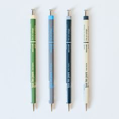 OHTO Needle Point Horizon 0.7mm Pen - Omoi Zakka Shop
