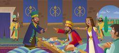El Rey David la Biblia app para niños - Buscar con Google