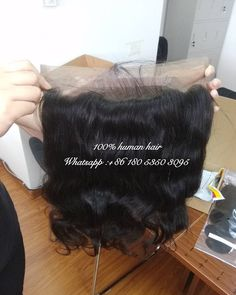 body wave 360 frontal WhatsApp:86 180 5350 3095 Large stock for 100% virgin unprocessed human hair tangle &shed free. Various styles8-20inch 7a8a in large stock ! Shipment: USA 2-3 days 3 days to Europe 3-5 days to Africa.shipping in 24 hoursby DHLTNTFEDEX Payment: paypalwestern unionmoney gram Emai:slovehair@gmail.com Skype:slovehair  #slovehair #virginhumanhair #virginhair #humanhair #hair #weave #hairweaving #closure #closures #straighthair #remyhair #hairextensions #hairshop…