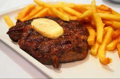 best steaks in singapore Les bouchons steak frites