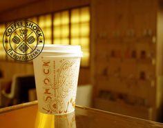 Siempre preparados en nuestro #CoffeeShock www.estoyenshock.com www.valencianashock.com