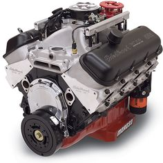 See our Performance Chevy Crate Engines. Edelbrock is the most respected name in performance. Since Edelbrock has manufactured its core products in the USA for quality & performance. Chevy Vs Ford, Chevy Crate Engines, Chevy Motors, Old School Muscle Cars, Chevy Apache, Crate Motors, Ls Engine, Performance Engines, Automotive Art