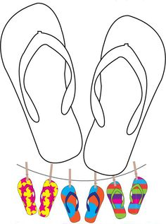 You design customize your own personalized flip flops on snapmade.com.