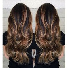 Top brunette hair color ideas to try 2017 (22)