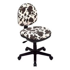 Office Star Products Contemporary Flex Back Swivel Chair - Palomino