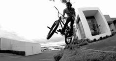 Jono Hopping - Pressure   BOARD ACTION
