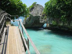 No1 Amazing Things: Suluban Beach, Bali, Indonesia