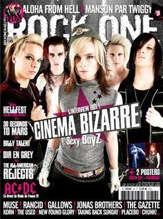 Niro-cinema's blog - Page 11 - Cinema Bizarre à jamais dans nos coeur !!! <3 - Skyrock.com