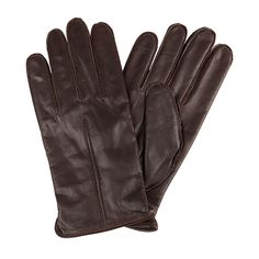 Buy Chocolate John Lewis Cashmere Lined Leather Gloves from our Women's Gloves range at John Lewis & Partners. Free Delivery on orders over John Lewis Cashmere, Biker Wear, Cashmere Gloves, Business Mode, Zara, Black Leather Gloves, Smooth Leather, Mens Gloves, Leather Pants