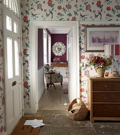 Manor Born Collection - Laura Ashley