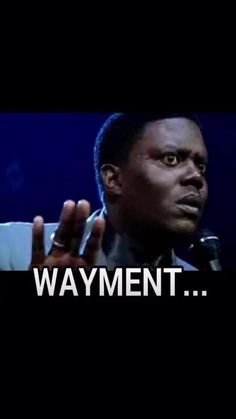 I LOVE BERNIE MAC!