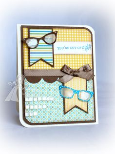 Youre Out of Sight! by sunnysankari - Cards and Paper Crafts at Splitcoaststampers