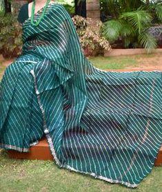 Kota Silk Saree, Silk Sarees, Hammock, Hand Weaving, Elegant, Outdoor Decor, Collection, Beautiful