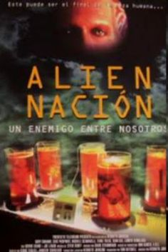 Alien Nation, Sci Fi Tv Shows, Tv Series, Videos, Enemies