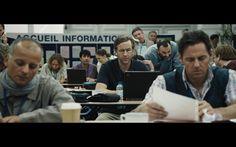 IBM ThinkPad – The Program (2015) Movie Scene