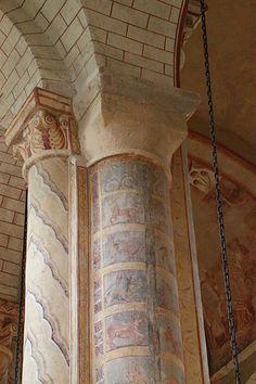 Abbatiale de Saint-Savin-sur-Gartempe
