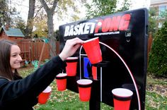 7 Tailgating Drinking Games for a Crowd