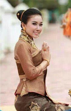 Lao Luang Prabang sinh