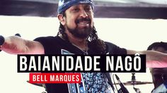 Bell Marques - Baianidade Nagô - YouTube Carnaval 2015