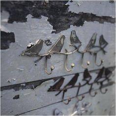Bird Hooks - Hooks + Hardware - Home Decor - Greenheart Shop Black N White, Fair Trade, Arrow Necklace, Shabby Chic, Hardware, Hooks, Crafty, Accessories, Garlands