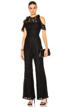 Image 1 of Alexis Philippe Jumpsuit in Black