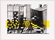 Sigmar Polke. The Third Estate (Der dritte Stand). 1995