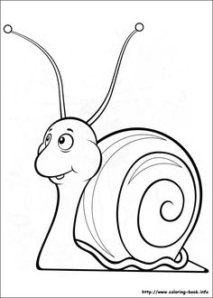 Fish Templates See More Maya The Bee Coloring Picture