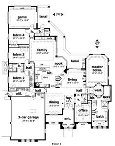Single Story With Optional Bonus Room Upstairs   In Law Suite?