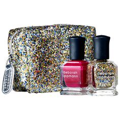 gift under $25 // deborah lippman nail polish duo