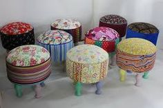 Car Part Furniture, Furniture Making, Furniture Design, Modern Furniture, Reuse Old Tires, Reuse Recycle, Tire Chairs, Used Tires, Plastic Bottle Crafts