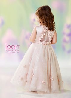 cc7861ee826 Joan Calabrese Flower Girl Dresses - 118301